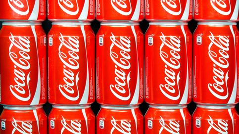 Coca Cola se desploma en bolsa: los ingresos se reducen y no dan señales de mejorar