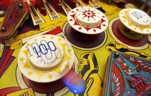 Oakland legalizar las máquinas de 'pinball' 80 años después