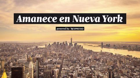 Empieza el día en lo alto del Empire State, con las mejores vistas de Nueva York a tus pies