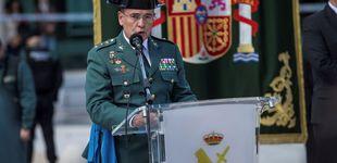 Post de El coronel Pérez de los Cobos recurre su destitución ante el Ministerio del Interior
