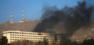 Post de Al menos diez muertos en el ataque a un hotel de lujo en Kabul