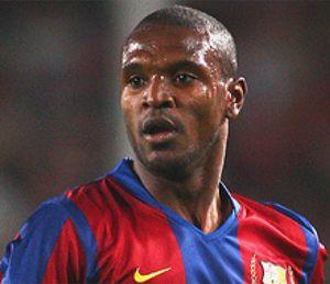 """El representante de Abidal confirma que el jugador """"se está recuperando bien"""""""