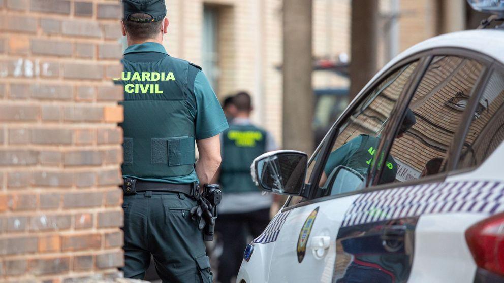 Detenida por matar de una puñalada a su expareja en Villa del Prado (Madrid)