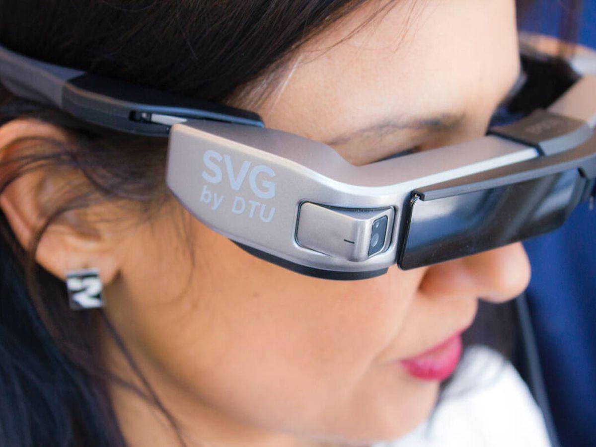 Foto: Las mejores gafas inteligentes en Amazon (Quang Tri Nguyen para Unsplash)