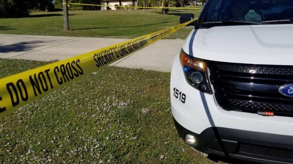 Foto: Investigan la muerte de un adolescente a manos de un ladrón cuando atracaron su domicilio en Florida, Estados Unidos. (Charlotte County Sheriff's Office)