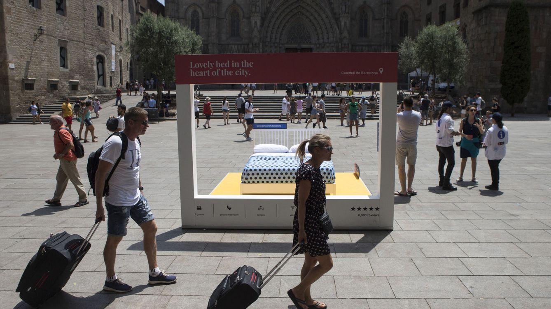 Madrid Aloja calcula que 8 de cada 10 pisos turísticos desaparecerían con la nueva ley