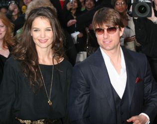 Foto: Tom Cruise y la Cienciología, investigados por el FBI