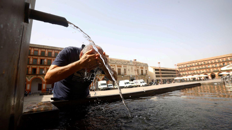El calor extremo es una gran amenaza para la salud (EFE)