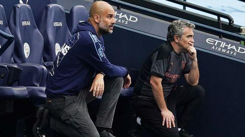 Los elogios de Lillo al Barça y a Guardiola que le cerraron las puertas del Madrid