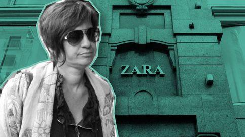 Discreta, solidaria y madraza: así es Sandra Ortega, la mujer más rica de España
