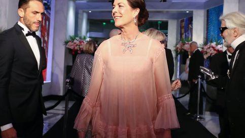 Carolina de Mónaco brillará en su primer Baile de la Rosa sin Karl Lagerfeld