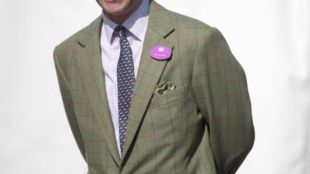 El príncipe Eduardo: 42.000 euros por un vuelo en jet privado que en tren cuesta 284
