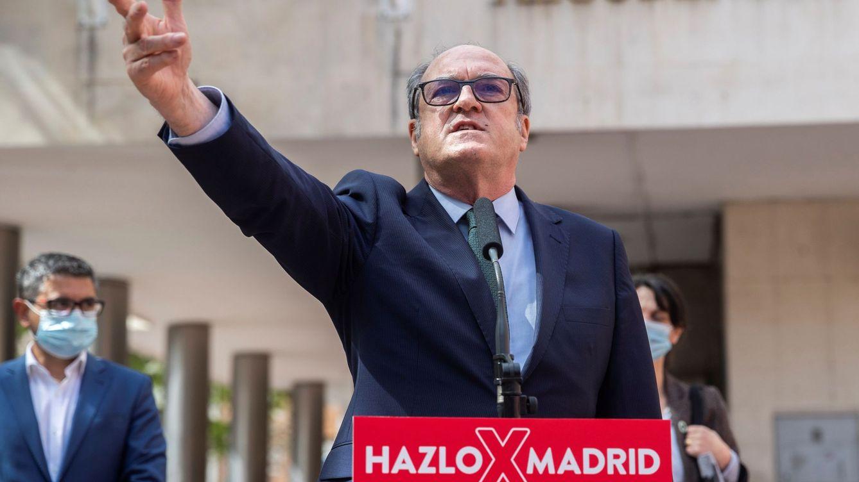 Los errores de Moncloa que convirtieron a Ángel Gabilondo en un candidato invotable