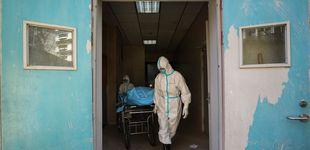 Post de China extiende a otros 24M de personas la cuarentena en Hubei por el coronavirus