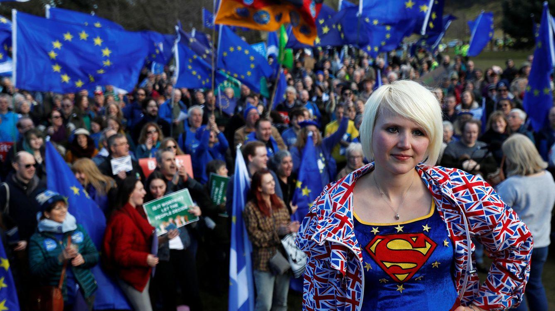 El resurgir del europeísmo en Escocia, un atajo para la independencia