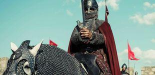 Post de Quemad la 'Enciclopedia Álvarez': por fin un libro fundamental libera al Cid del mito