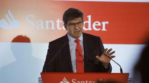 Santander coloca un millón de tarjetas por las nuevas condiciones de la 1, 2, 3