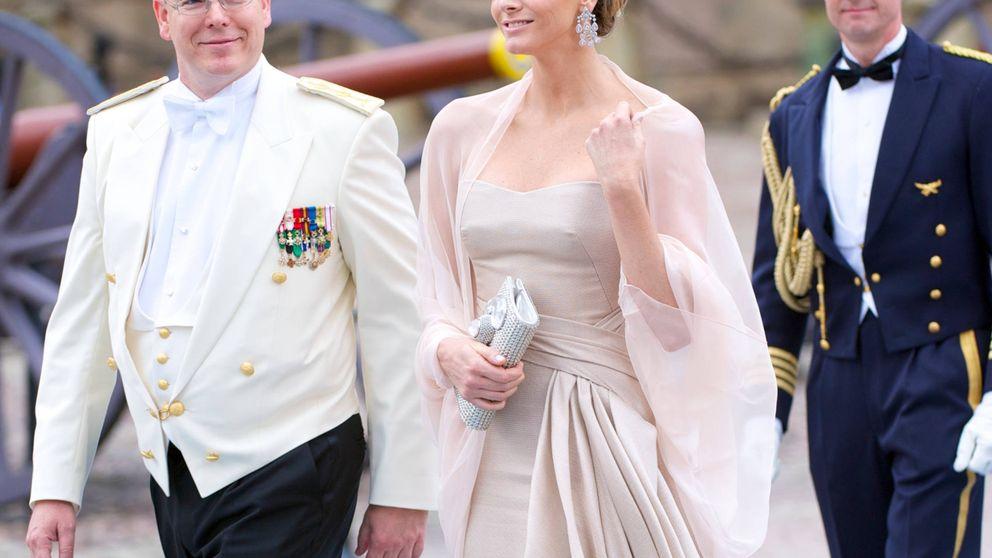 Charlène de Mónaco y su insólita declaración de amor pública al príncipe Alberto