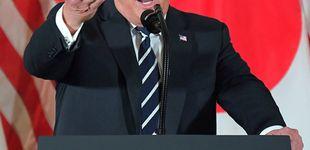 Post de Trump pide a Japón invertir más en EEUU y eliminar las barreras a las exportaciones
