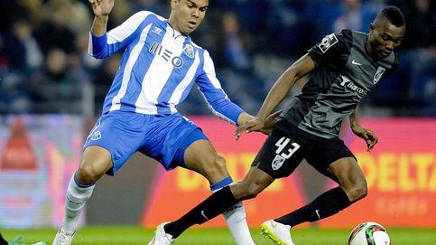 El Atlético ficha al ghanés Mensah y lo cede una temporada al Getafe