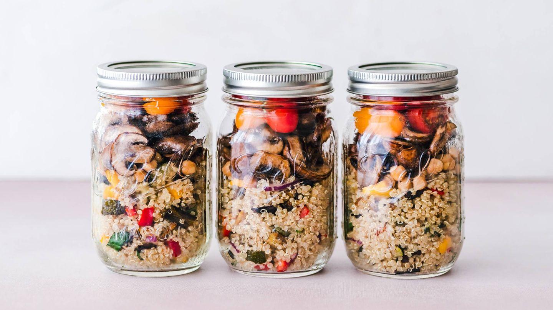 Quinoa, chai y kale nunca deben faltar (Unsplash)