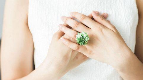 Tendencia eco-joya: anillos y collares que te conectan con la naturaleza
