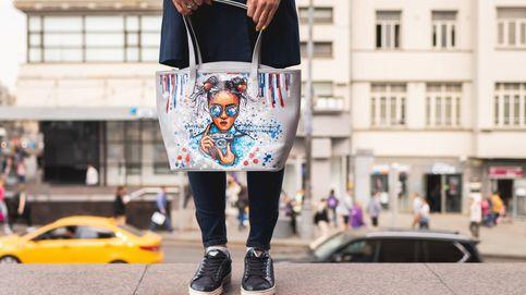 Este bolso shopper de Zara de 20 € parece salido de la Semana de la Moda de Paris