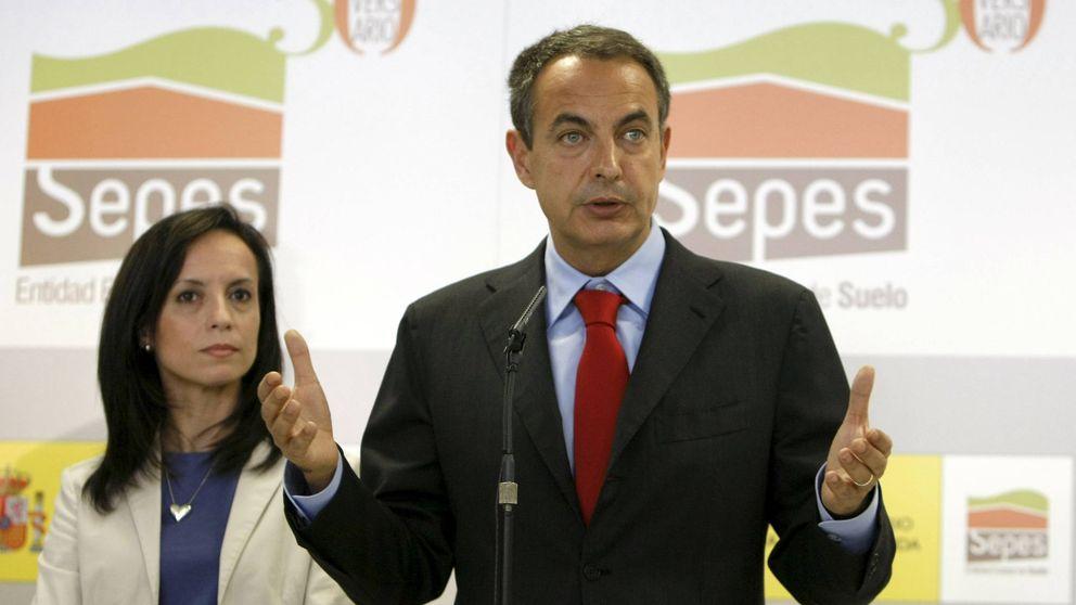 Tres imputados por un contrato de Gobierno de ZP con la agencia del PSPV