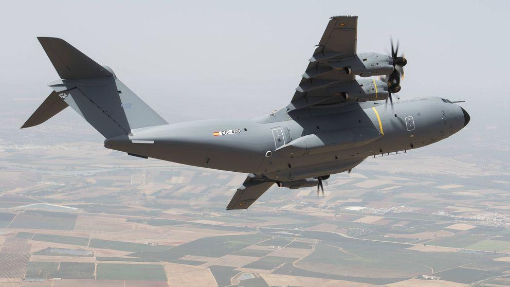 Airbus ajustará 3.700 empleos en Europa y baja aún más la producción del A400M