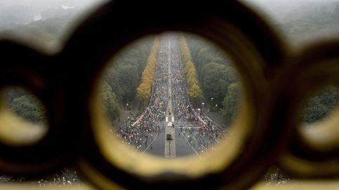 44ª Maratón de Berlín