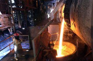 El cobre se dispara a máximos de once meses tras el terremoto en Chile