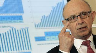 El Estado 'se forra' con el emprendedor: gana 145 millones con el 'paro de los autónomos'