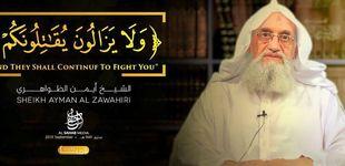 Post de El líder de Al Qaeda llama a atentar contra Occidente en el aniversario del 11-S