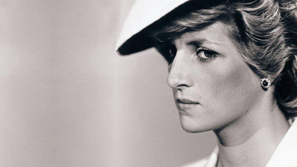 Foto: Diana, en una imagen de archivo. (Reuters)