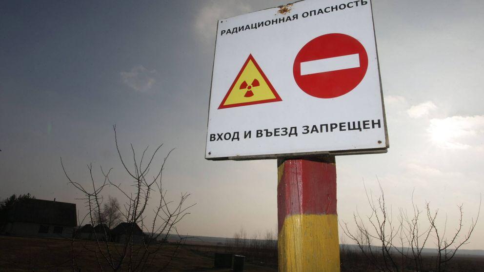La central de Chernóbil, afectada por el ciberataque de 'ransomware'