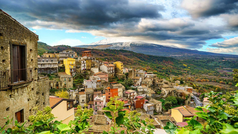 Un pueblo italiano pone a la venta decenas de casas a un euro para atraer vecinos