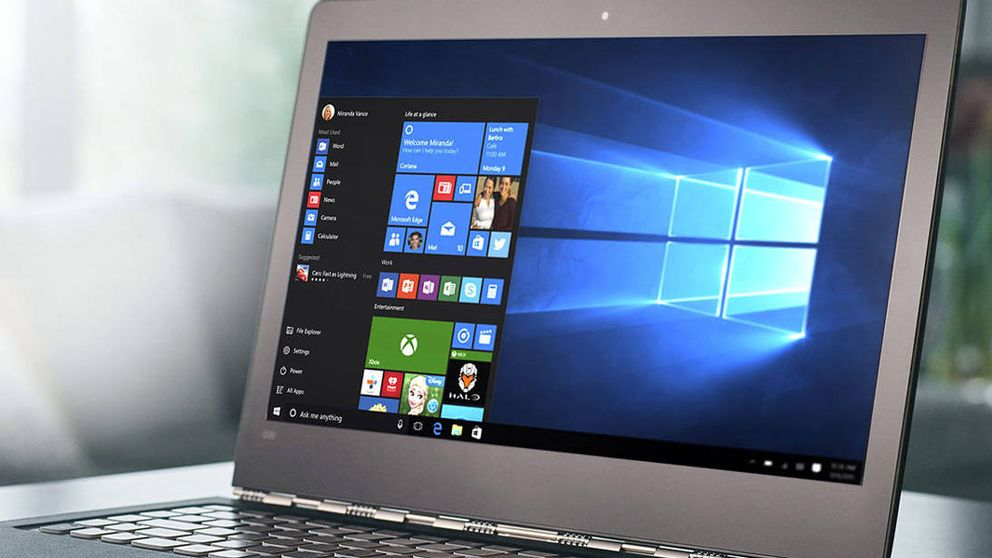 La primera actualización de Windows 10 llega en agosto: ¿qué cambia?