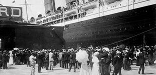 Post de La historia del hombre que sobrevivió al hundimiento del Titanic y del Lusitania