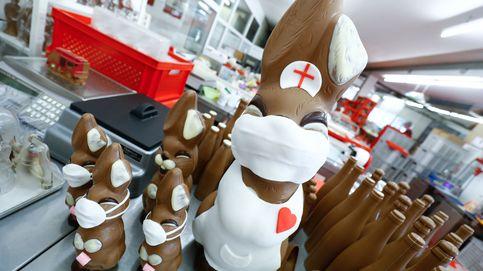 La demanda mundial de chocolate se hunde a pesar de que la compra en España crece