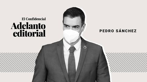 'Pedro Sánchez, historia de una ambición', solo para suscriptores