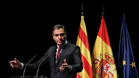 Directo | Sánchez anuncia la aprobación de indultos mañana entre gritos de amnistía