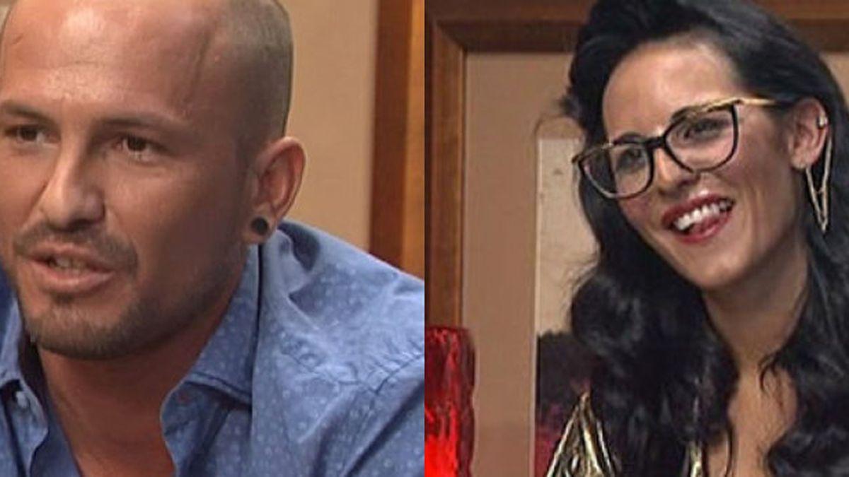 Nuria Y Jota D Porno actores porno para casarse con mi hijo?