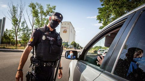 CyL decreta el confinamiento perimetral de Burgos desde la media noche del martes