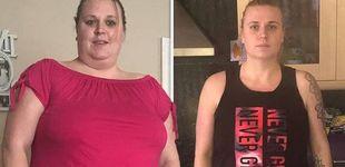 Post de Cómo adelgazar 44 kilos en un año gracias a la dieta y al ejercicio
