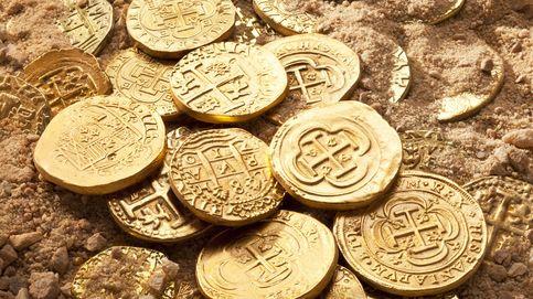 Las monedas desenterradas que podrían desvelar un terrible crimen