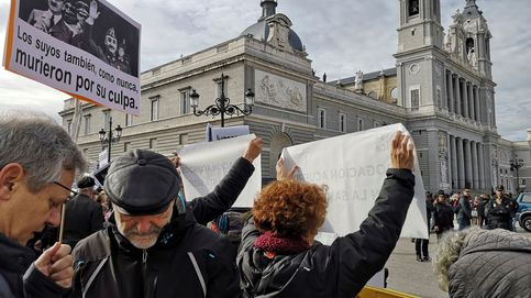 Los Franco insisten en enterrar al dictador en La Almudena: No hay riesgo de disturbio