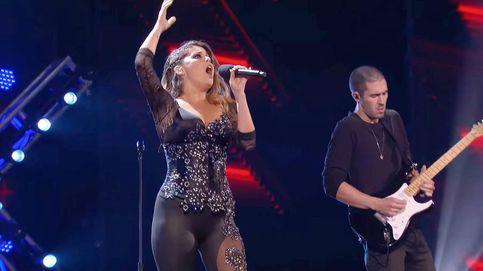 Cristina Ramos también impresiona a Simon Cowel en 'Got Talent' América
