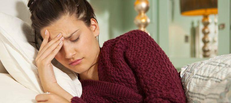 Foto: Las migrañas están consideras como una de las enfermedades más discapacitantes, según la OMS. (Corbis)