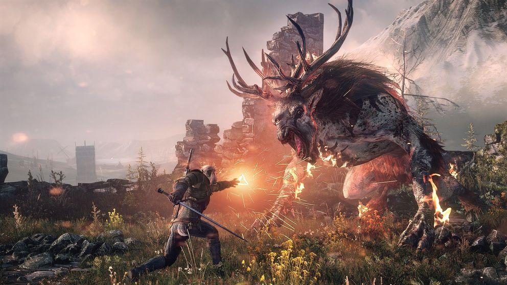 Los mejores portátiles 'gaming' para los amantes de los videojuegos