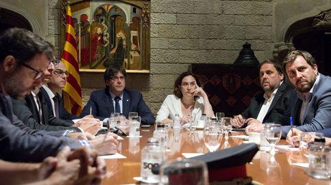 El atentado pincha la burbuja y pone a Puigdemont  frente a la cruda realidad